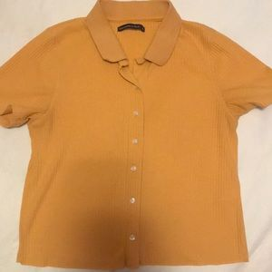 Collared shirt